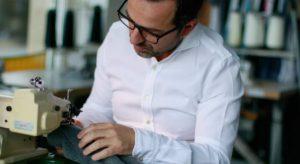 Änderungsschneiderei in Zürich Örlikon. Nähatelier Fejzuli - Anpassungen und Änderungen, Massanfertigungen für Sie und Ihn, Herrenbekleidung und Textilreinigung.